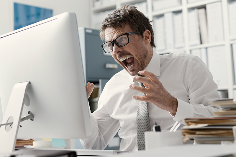 9 Signs You Need a New Webmaster